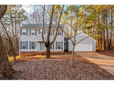 Photo one of 7300 Little Buggy Ln Charlotte NC 28273 | MLS 3695747