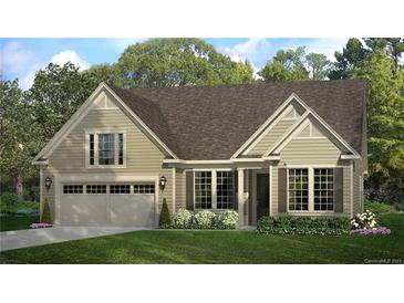 Photo one of 3021 Active Way # 372 Charlotte NC 28215 | MLS 3695756