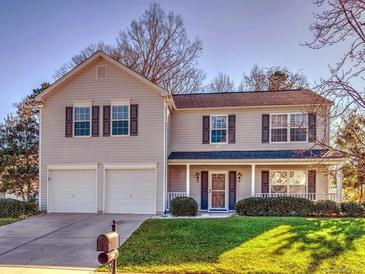 Photo one of 3909 Edgeview Dr # 83 Indian Trail NC 28079 | MLS 3695773