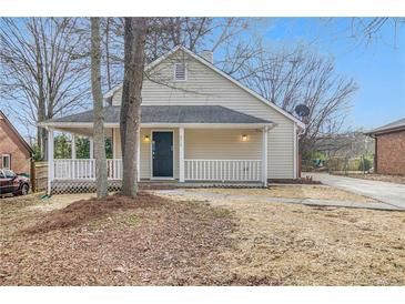 Photo one of 8314 Country Oaks Rd Charlotte NC 28227 | MLS 3695875
