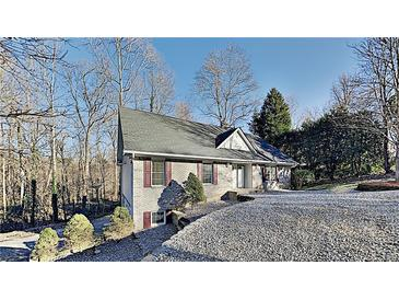 Photo one of 650 Sherwood Pl Mooresville NC 28115 | MLS 3695904