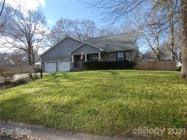 Photo one of 838 Graham E St Shelby NC 28150   MLS 3695916