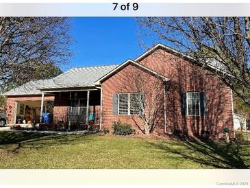 Photo one of 105 Cross Crk # 10 Statesville NC 28625 | MLS 3696197
