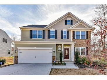 Photo one of 11606 Allen A Brown Rd Charlotte NC 28269 | MLS 3696249