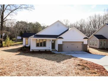 Photo one of 429 Old Speedway Nw Dr Concord NC 28027 | MLS 3696267