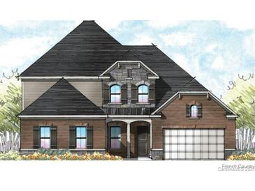 Photo one of 7264 Irongate Dr Indian Land SC 29720 | MLS 3696320