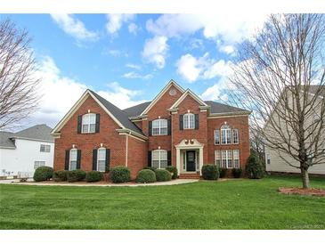 Photo one of 11024 Fountaingrove Dr Charlotte NC 28262 | MLS 3696343