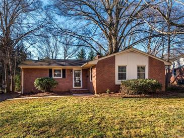 Photo one of 300 Seneca Pl Charlotte NC 28210 | MLS 3696449