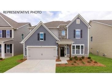 Photo one of 2229 Cologne Ln Indian Land SC 29707 | MLS 3696461