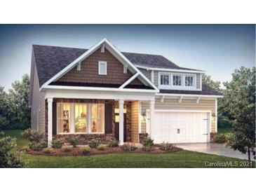 Photo one of 2224 Cologne Ln Indian Land SC 29707 | MLS 3696494