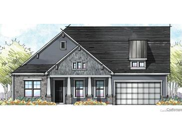 Photo one of 7156 Irongate Dr Indian Land SC 29720 | MLS 3696495