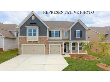 Photo one of 3368 Friendship St Indian Land SC 29707 | MLS 3696503