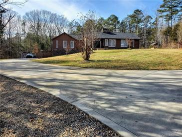Photo one of 215 Pinewood Ln Midland NC 28107 | MLS 3696533