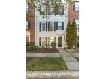 Photo one of 10240 Alexander Martin Ave Charlotte NC 28277 | MLS 3696591