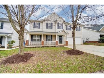 Photo one of 142 Trotter Ridge Dr # 339 Mooresville NC 28117 | MLS 3696594