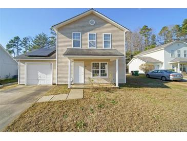 Photo one of 5725 Osprey Watch Ct Charlotte NC 28227 | MLS 3696604