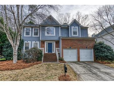 Photo one of 13901 Kings Carriage Ln Charlotte NC 28278 | MLS 3696622
