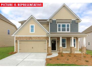 Photo one of 3037 Stephen Pace Trl Huntersville NC 28078 | MLS 3696658