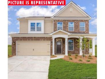 Photo one of 3129 Stephen Pace Trl Huntersville NC 28078 | MLS 3696682