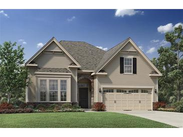 Photo one of 45508 Misty Bluff Dr # 232 Charlotte NC 28278 | MLS 3696757