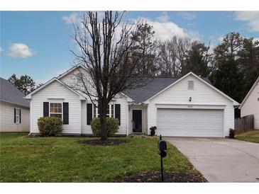 Photo one of 2790 Island Point Dr Concord NC 28027 | MLS 3696854