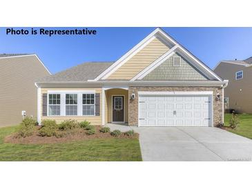 Photo one of 126 Neill Estate Ln # 402 Mooresville NC 28117 | MLS 3696878