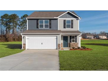 Photo one of 4113 One Mile Way Charlotte NC 28215 | MLS 3696914
