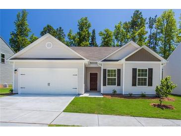 Photo one of 4109 One Mile Way Charlotte NC 28215 | MLS 3696934