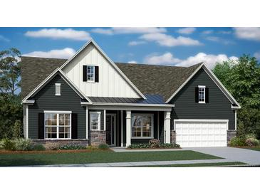 Photo one of 5212 Chegall Crossing Way # 347 Mount Holly NC 28120 | MLS 3697084