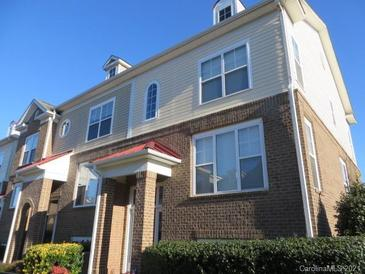 Photo one of 8324 Scotney Bluff Ave Charlotte NC 28273 | MLS 3697110