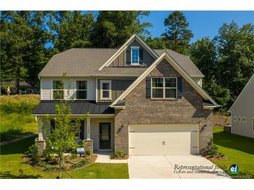 Photo one of 127 Slip Shot Ln # 112 Troutman NC 28166 | MLS 3697112