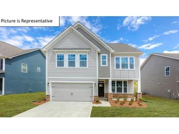 Photo one of 133 Candlelight Way # 83 Mooresville NC 28115 | MLS 3697115
