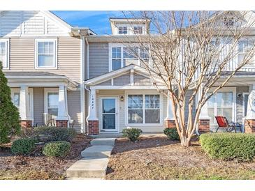 Photo one of 10427 Cooks Way Dr Charlotte NC 28216   MLS 3697139