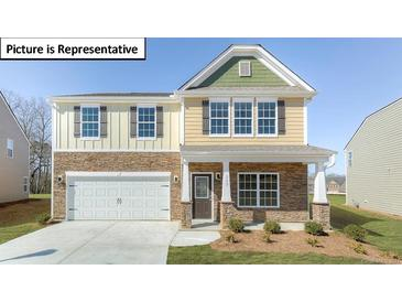 Photo one of 122 Neill Estate Ln # 403 Mooresville NC 28117 | MLS 3697154