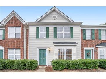 Photo one of 9508 Drains Bay Ct Charlotte NC 28214 | MLS 3697216