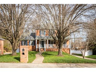 Photo one of 6120 Hickory Forest Dr Charlotte NC 28277 | MLS 3697227