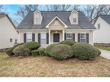 Photo one of 2173 Charles Towne Ct Kannapolis NC 28083 | MLS 3697248