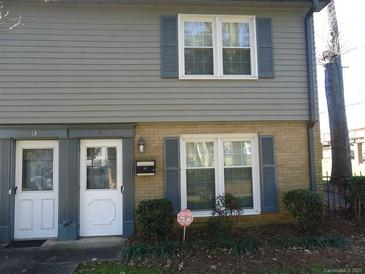 Photo one of 1541 Lansdale Dr # F Charlotte NC 28205 | MLS 3697253