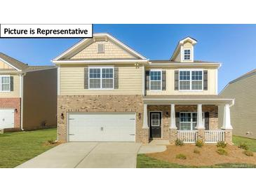 Photo one of 128 Neill Estate Ln # 407 Mooresville NC 28117 | MLS 3697323