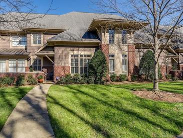 Photo one of 3508 Winslow Green Dr Charlotte NC 28210 | MLS 3697403