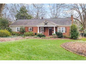 Photo one of 4218 Windemere Ln Charlotte NC 28211 | MLS 3697405