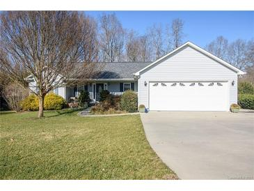 Photo one of 4695 Across Field Ct Maiden NC 28650 | MLS 3697406