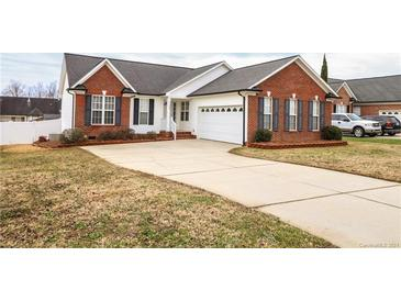 Photo one of 1224 Pressley Downs Se Dr Concord NC 28025 | MLS 3697412