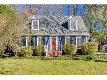 Photo one of 939 Pine Knoll Rd Fort Mill SC 29715 | MLS 3697440