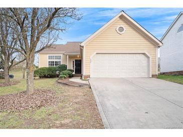 Photo one of 1523 Newfound Hollow Dr Charlotte NC 28214 | MLS 3697469