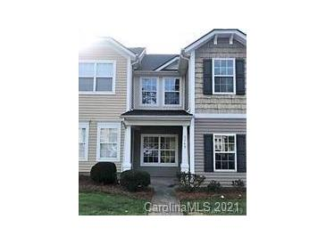 Photo one of 1168 Constitution Park Blvd # 65 Rock Hill SC 29732 | MLS 3697504