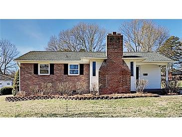 Photo one of 331 Brentwood Dr Gastonia NC 28052 | MLS 3697523