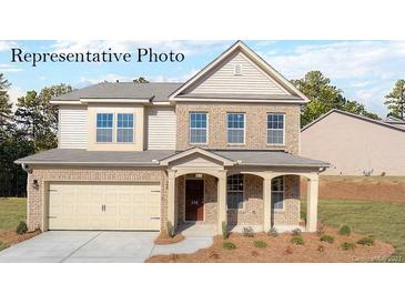 Photo one of 2233 Cologne Ln Indian Land SC 29707 | MLS 3697568