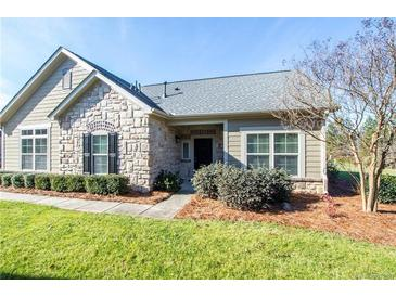 Photo one of 4905 Polo Gate Blvd Charlotte NC 28216 | MLS 3697616