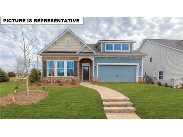 Photo one of 104 Asher Ln # 244 Mooresville NC 28115 | MLS 3697617
